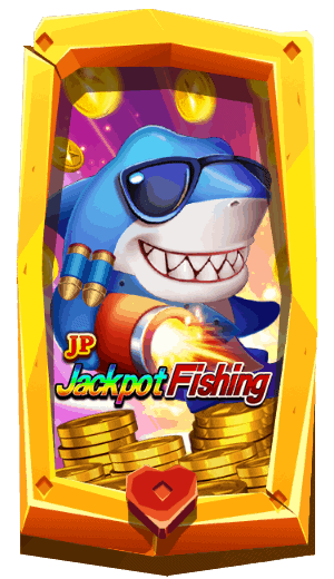 jackpot-fishing-super slot