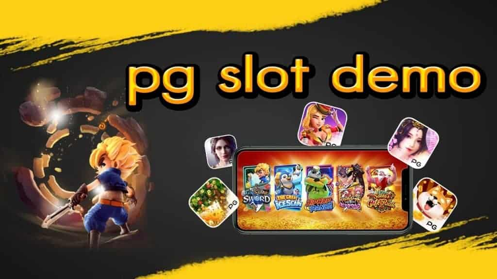 pg slot demo